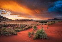 Our Travels: Namibia