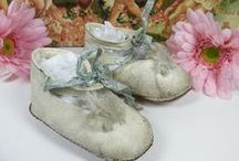 Baby Shoe Obsession / by Melinda Fuller