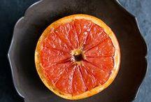 fruit / Fruit is nature's dessert.