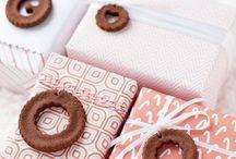 Beautiful Gifts / Mooi geskenke & idees vir mooi geskenke
