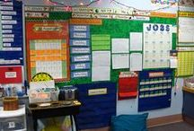 classroom organisation / how to have a great classroom! / by Claire Appleby