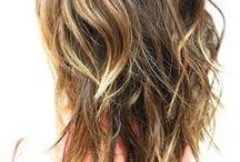 Hair / by Debbie Rose