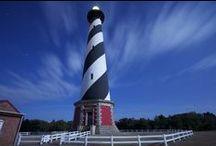 Lighthouse / by Kelly Copeland