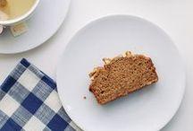 Vegan Recipes: Breakfast/Desserts / Vegan breakfast or desserts.