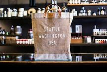 Eating Seattle / Places to eat in the Emerald City