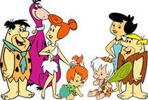 The Flintstones / by Melinda Fuller