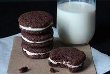 cookies / We do love cookies.