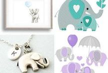 Etsy Treasury / This is a collection of beautiful Etsy treasuries..