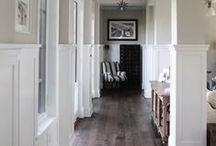 Perfect Hallway
