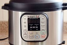 Pressure Cooker Cooking / Who needs pressure?