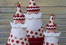 Christmas Ideas / christmas crafts, christmas decorations