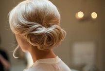 a hair affair / by McKenzie Young