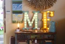 For Mia Casa / A collection of inspiration, tutorials, and future purchases for my first place. / by Kayla Moses
