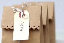 Gift Ideas / by Kelly Nixon