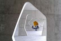Architecture and Interior Design / by Maher