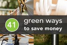 Family Eco Tips / Eco-friendly ideas, tips, and tricks for eco-friendly living for home, crafts, and products.