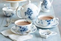 Time for Tea / by Kimberlee Madison
