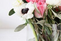 blossom / Flowers make me feel good!