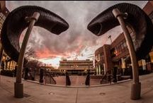 """VCU in Photos / Also, follow us on Instagram and Snapchat. Just search """"VCU."""" / by VCU"""