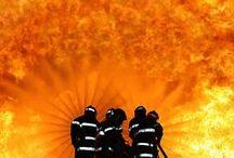 Fire, Lava & Lightning ♐ / =-=-=Electric Dynamite=-=-= / by Scorpio 333