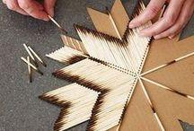 Crafty Ideas / by Alexis Bogen