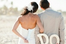 """Time to say """"I do"""""""
