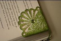 Book Marks / by The Book Man