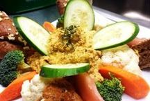 Amazing Vegan Restaurants / Vegan restaurants that get us excited!