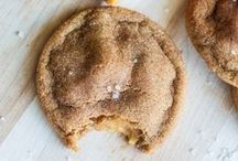 Yum! Cookies / We all need a good cookie now and again!  / by Ruthie {cookingwithruthie.com}