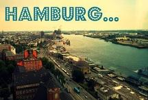 Hamburg Hamburg Hamburg