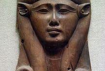 Mighty EgypT ▲ / by Scorpio 333