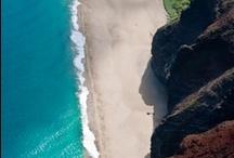 Kauai / by Chelsea Layne