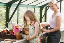 Gardening / gardening tips, beautiful garden designs, garden accessories