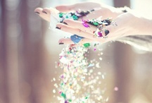 Enchanted / The hard-won wisdom gained along this enchanted journey...life is magical, so get out there & taste it <3