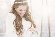 Inspiration | Maternity / Beautiful Maternity Photos / by Sarah at Story and Song Photography