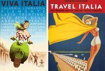 vintage posters Inspiration