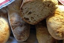 baking / I like to bake my bread