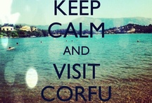 Sightseeing in Corfu!