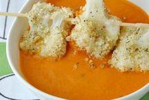 Soups / by Kelly Nixon
