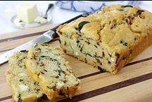 Breads/Rolls/Muffins / by Kelly Nixon
