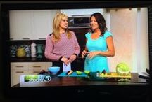 Cooking with Ruthie~ Videos / A collection of kitchen how to tips and recipe videos!  / by Ruthie {cookingwithruthie.com}