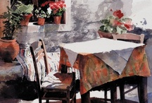 Corfu Through Paintings!