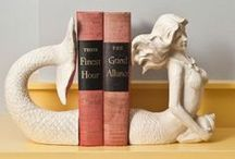 Book Ends / by The Book Man