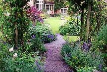 Gardens • Outdoors
