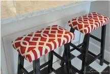 Crafty Furniture / by Kelly Nixon