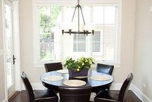 Dining Room / by Kelly Nixon