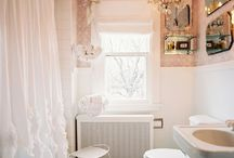 Bathroom Ideas / by Callie Rowton