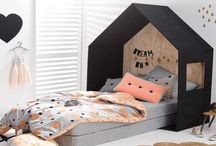 Kids room / by Makien Verkroost
