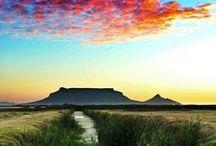 Cape Town - Activities