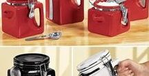 Kitchen Decor & More / Kitchen helpers and decor